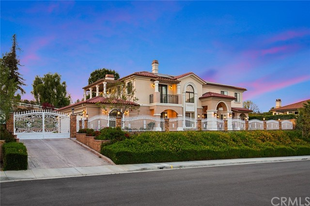 20687  Sunset Circle, Walnut, California