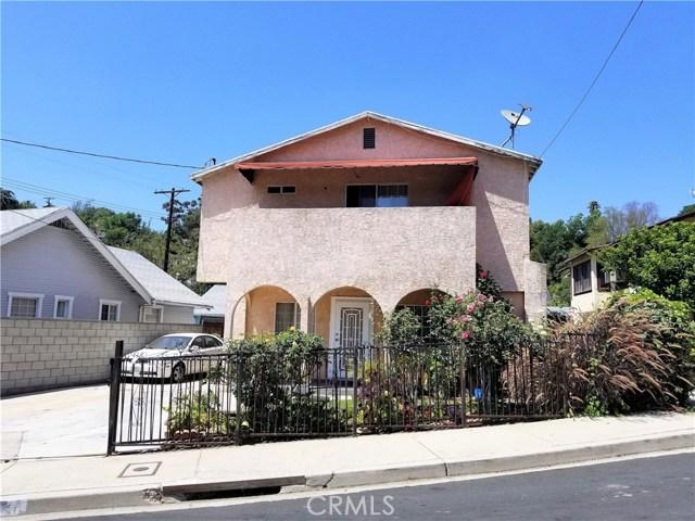 1357 Neola Street, Eagle Rock, CA 90041