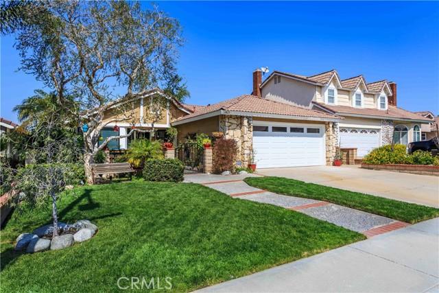 Details for 8425 Meadowridge Street, Anaheim Hills, CA 92808