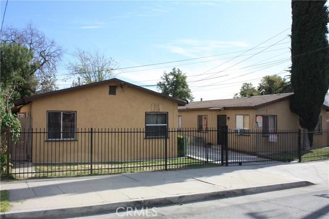 1091 N F Street, San Bernardino, CA 92410