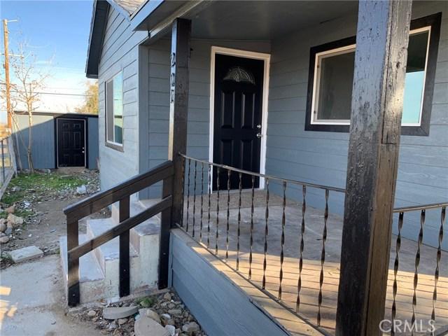 201 Buena Vista Street, Taft, CA 93268