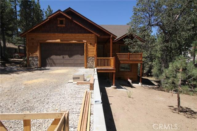 42680 Haupstrasse Drive, Big Bear, CA 92315
