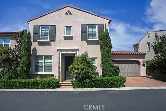 52 Twin Gables, Irvine, CA 92620