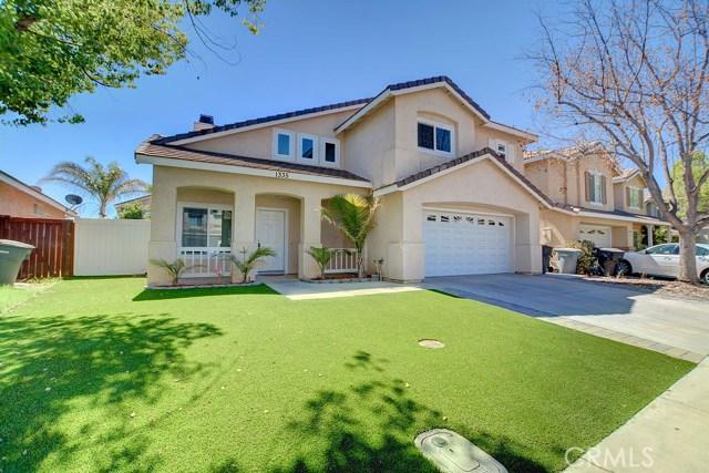 1335 Abbey Pines Drive, Perris, CA 92571