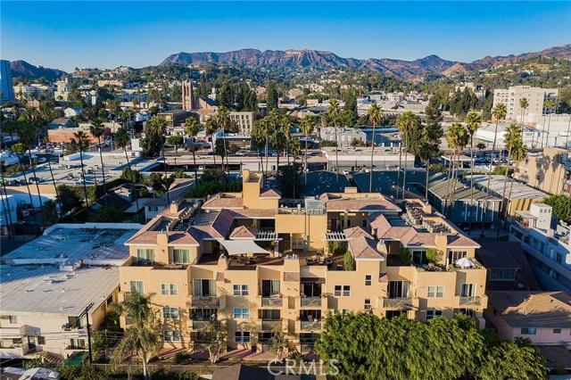 6038 Carlton Way 204, Hollywood, CA 90028