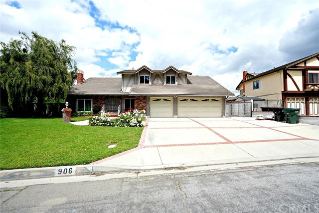 Photo of 906 Heritage Drive, West Covina, CA 91791