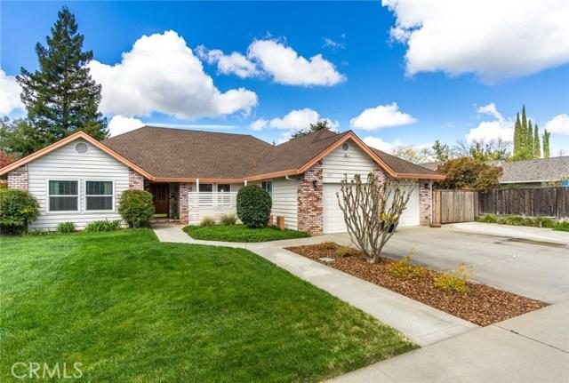 1171 Almond Vista Court, Chico, CA 95926