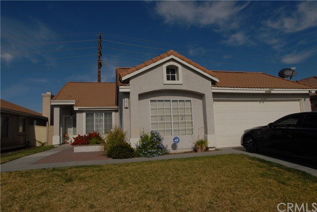2878 Cypress Street, Hemet, CA 92545