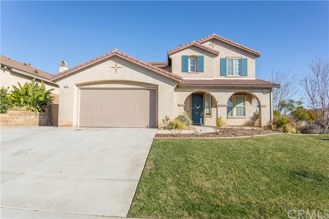 34828 Heritage Oaks Court, Winchester, CA 92596