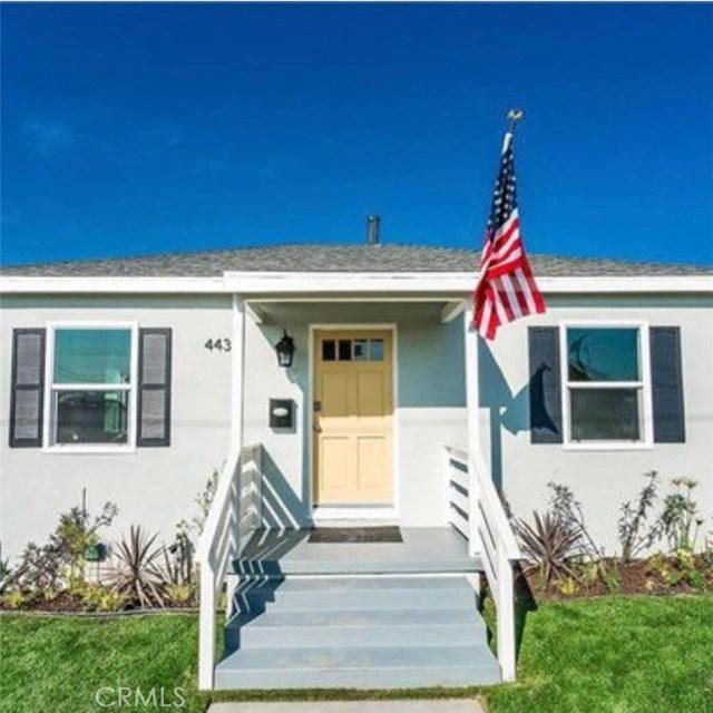 443 W Peach Street, Compton, CA 90222