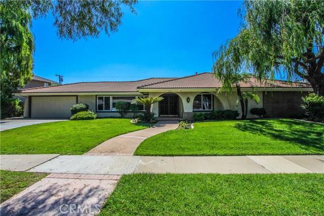 772 Arbolado Drive, Fullerton, CA 92835