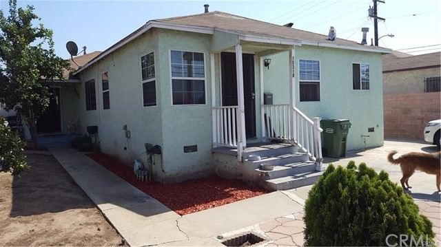 10318 S Freeman Avenue, Inglewood, CA 90304