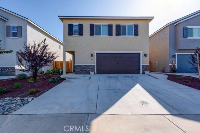 584 Granada Court, Merced, CA 95341