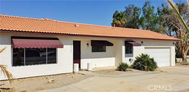 2535 Stirrup Road, Borrego Springs, CA 92004