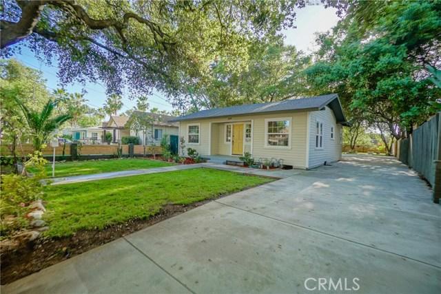 1719 N Summit Av, Pasadena, CA 91103 Photo 3