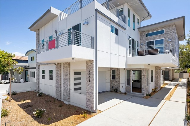 2006 Morgan Lane A, Redondo Beach, California 90278, 4 Bedrooms Bedrooms, ,3 BathroomsBathrooms,For Sale,Morgan,SB20119509
