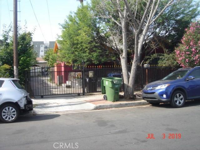 1156 W 37th Drive, Los Angeles, CA 90007