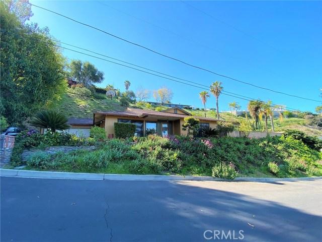10364 Ditson Street, Shadow Hills, CA 91040