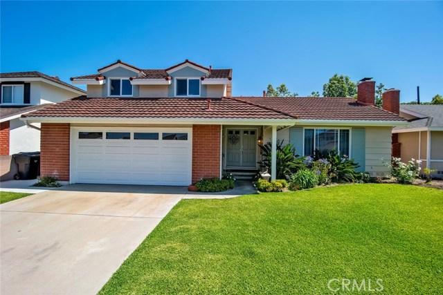 5158 Cumberland Drive, Cypress, CA 90630