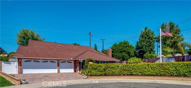 10101 Groveland Avenue, Whittier, CA 90603