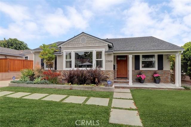 23508 Susana Avenue, Torrance, CA 90505