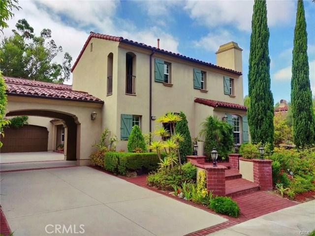 32 Cezanne, Irvine, CA 92603