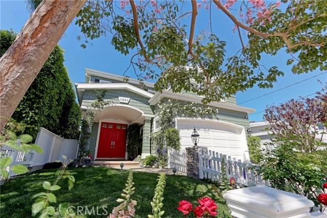 1301 Pine Avenue, Manhattan Beach, California 90266, 5 Bedrooms Bedrooms, ,4 BathroomsBathrooms,For Sale,Pine,SB18040314