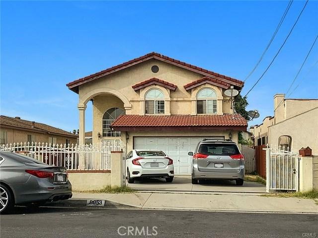 8053 Newmark Avenue, Rosemead, CA 91770