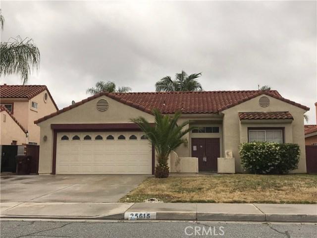 25615 Sierra Bravo Court, Moreno Valley, CA 92551