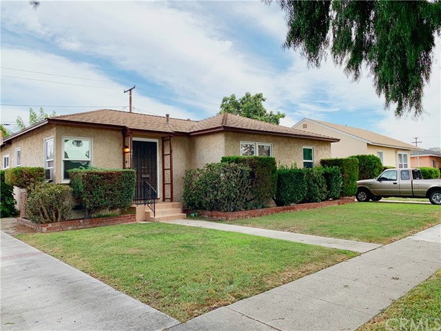 361 E Janice Street, Long Beach, CA 90805
