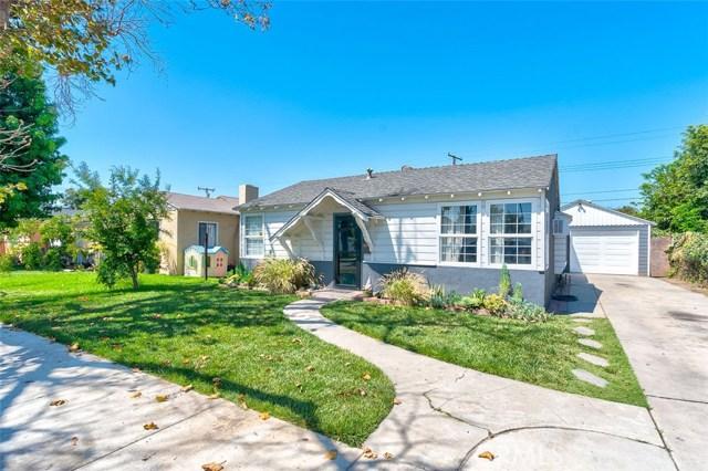 521 N Rose Street, Anaheim, CA 92805