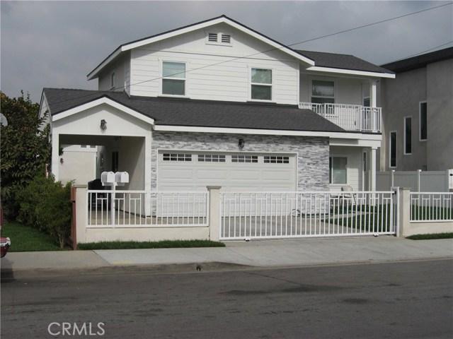 8815 Dunbar Street, Bellflower, CA 90706