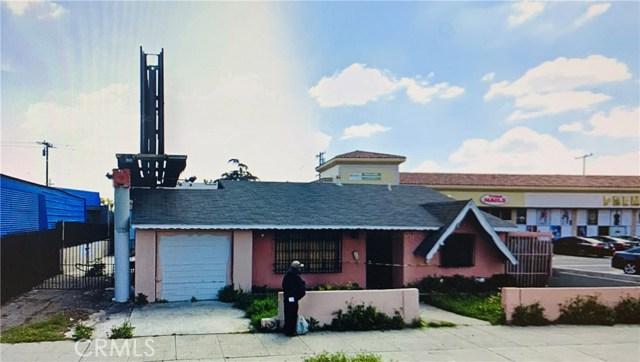 10714 Atlantic Avenue, Lynwood, CA 90262