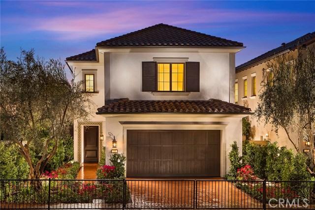 141 Donati 31, Irvine, CA 92602