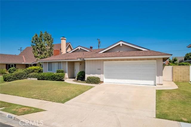 9336 Gregory Street, Cypress, CA 90630