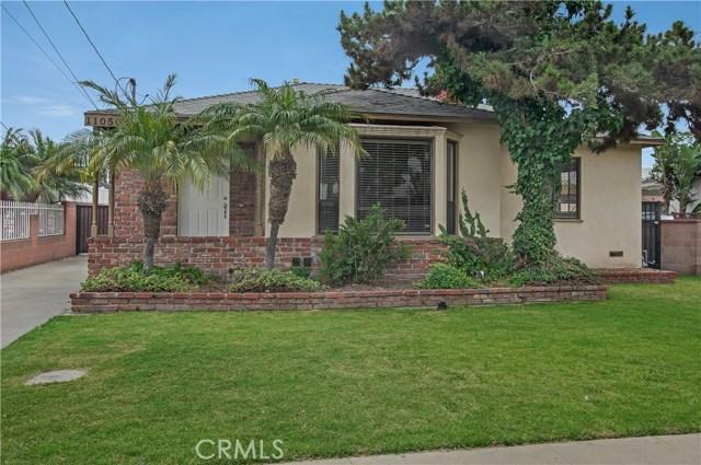 11050 Amery Avenue, South Gate, CA 90280