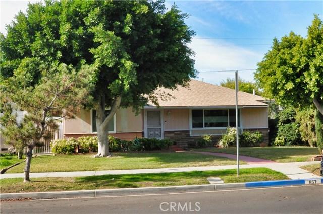 857 N Clementine Street, Anaheim, CA 92805