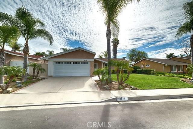 4516 Avenida De Las Flores, Yorba Linda, CA 92886
