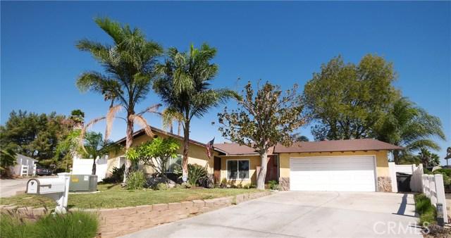 5910 El Plomo Circle, Riverside, CA 92509