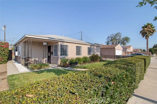 3224 Easy Avenue, Long Beach, CA 90810