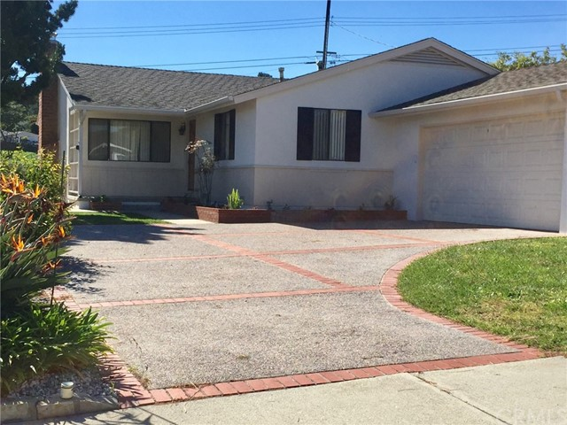 26132 Birchfield Avenue, Rancho Palos Verdes, California 90275, 3 Bedrooms Bedrooms, ,1 BathroomBathrooms,For Rent,Birchfield,SB19086068