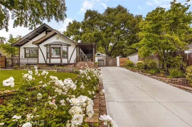 453 Manzanita Avenue, Sierra Madre, CA 91024
