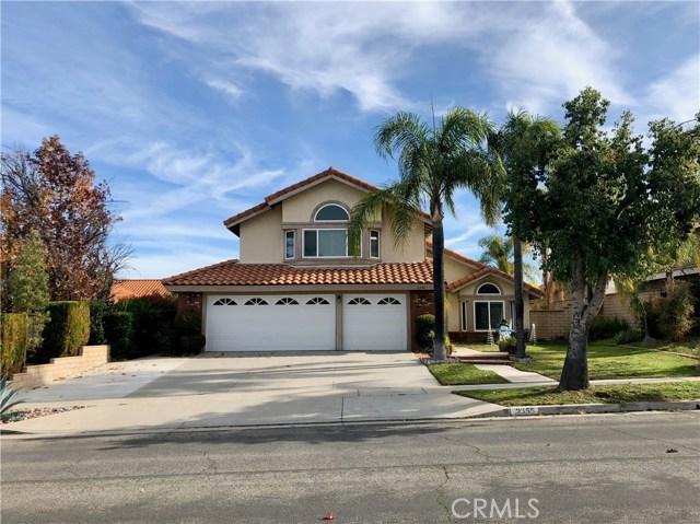 2355 Heritage Drive, Corona, CA 92882