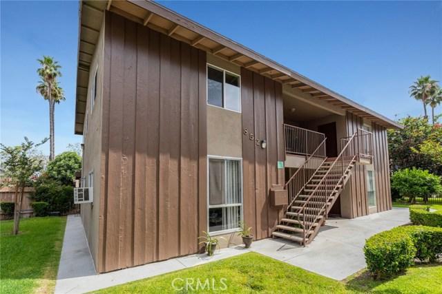 852 S Dakota Street, Anaheim, CA 92805