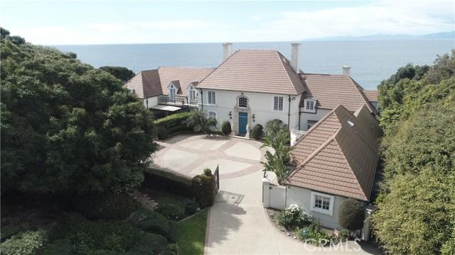 605 Paseo Del Mar, Palos Verdes Estates, California 90274, 6 Bedrooms Bedrooms, ,7 BathroomsBathrooms,For Rent,Paseo Del Mar,PV20260743