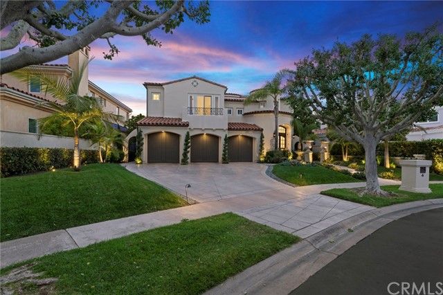 4 Peninsula | Pelican Ridge Estates (NCOR) | Newport Coast CA