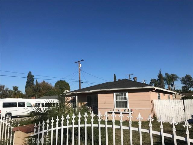 1112 S LARK ELLEN, West Covina, CA 91791
