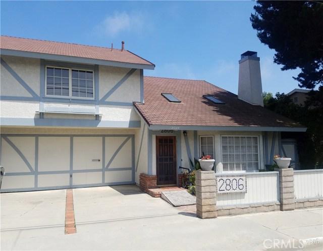 2806 Green Lane- Redondo Beach- California 90278, 3 Bedrooms Bedrooms, ,1 BathroomBathrooms,For Sale,Green,SB18114770