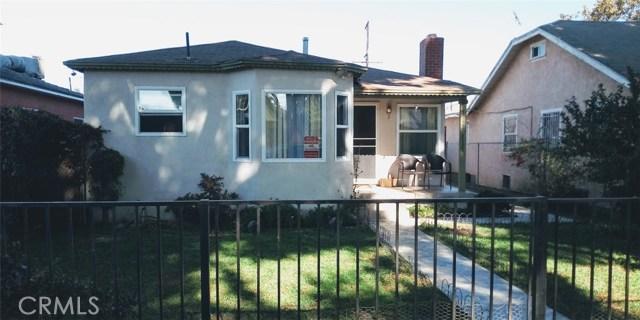 1125 E 88th Place, Los Angeles, CA 90002