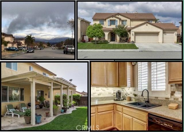 348 La Boca Street, San Jacinto, CA 92582
